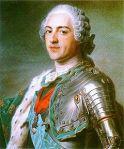 XV. Lajos, a nem olyan fényes, mint XIV. Lajos