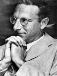 Eric Berne, a pszichiáter