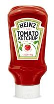 Mr. Heinz minden családban megfordul egyszer...