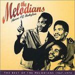 Az eredeti dalt éneklő The Melodians együttes
