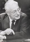 Dr. Bálint Mihály valamikor az 1960-as évek második felében