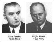 Kiss Ferenc valamikor az 1950-es években (forrás: www.mktgy.hu)