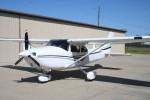 Egy szúnyog a nagyvilágból (Cessna 182), a kisebbik fajtából