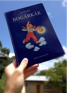 Jan Karafiát: Bogárkák - a könyv, amit még ide, Afrikába is magunkkal hoztunk kisfiunk kedvéért